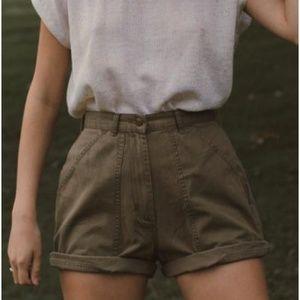 ⭐NEW⭐ Vintage Shorts